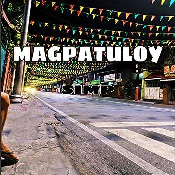 Magpatuloy
