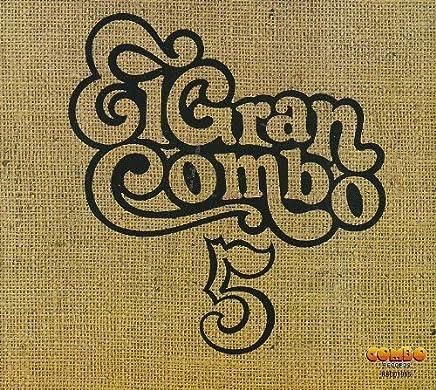 Numero 5 by El Gran Combo (2008-10-20)