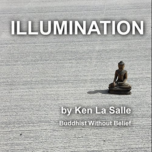 Illumination audiobook cover art