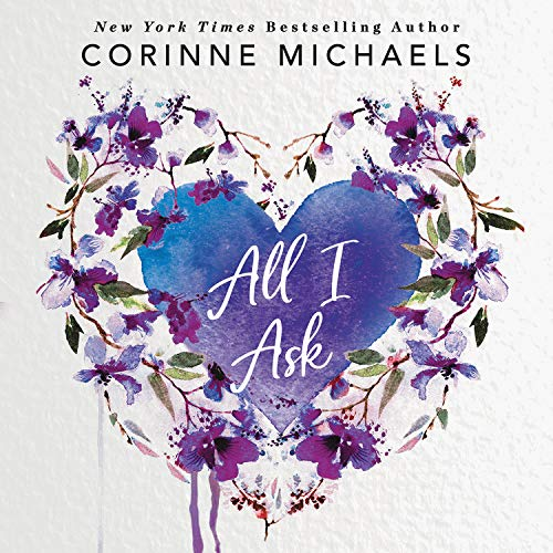 All I Ask cover art