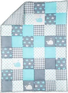 baby quilt patterns for boy