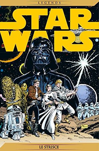Star Wars Legends 77 - Le strisce