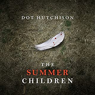 The Summer Children audiobook cover art