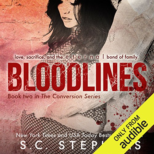 Bloodlines                   By:                                                                                                                                 S. C. Stephens                               Narrated by:                                                                                                                                 Piper Goodeve                      Length: 18 hrs and 29 mins     144 ratings     Overall 4.3
