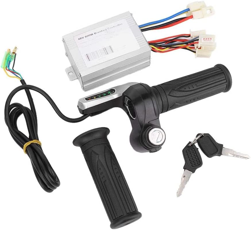 Suuonee Brushed Motor Controller 800W Control Fixed price for sale 48V Speed Outlet sale feature