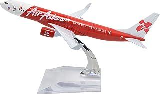 TANG DYNASTY 1/400 16cm エアアジア AIR ASIA ボーイング B737 COPA BEST NEW AIRLINE 高品質合金飛行機プレーン模型 おもちゃ