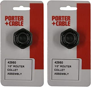 Porter Cable Replacement (2 Pack) 1/2