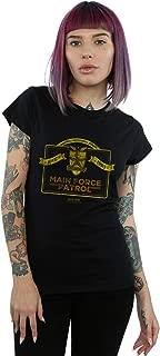 Alex Chenery Women's Main Force Patrol T-Shirt