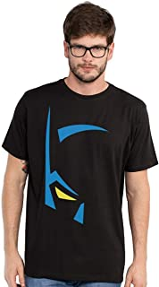 Camiseta Batman Mask