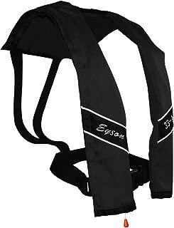 Eyson Slim Inflatable PFD Life Jacket Life Vest Adult Automatic/Manual