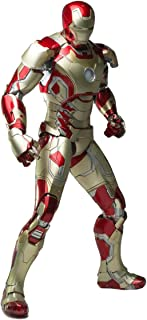 Play Imaginative Iron Man 3: Mark 42