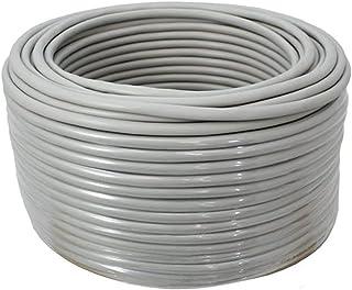 Drake Satellite Cable, 100m /64 - White