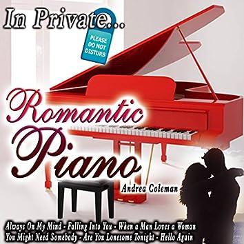 In Private...Romantic Piano