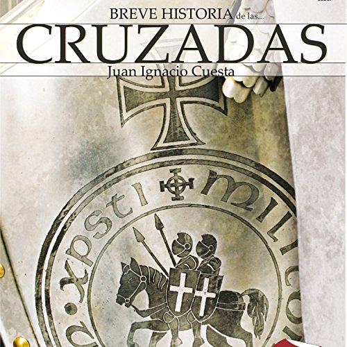 Breve historia de las cruzadas cover art