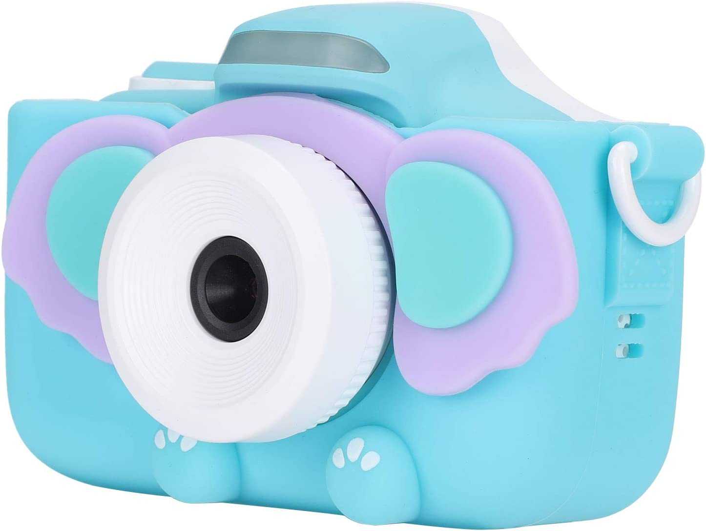 Free Shipping New Kids Camera 3.0 Inch 48MP Photo Memphis Mall for Multifunction Small