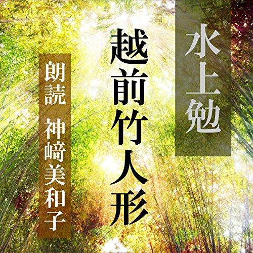 『越前竹人形』のカバーアート