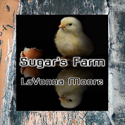 Sugar's Farm audiobook cover art