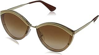 Prada Women's PR 07US Sunglasses
