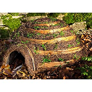 Wildlife World Hedgehog Igloo Home