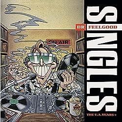Singles-The U.a. Years