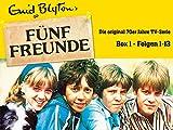 Fünf Freunde - Staffel 1