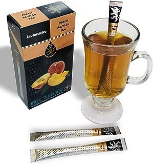 Javasticks Peach Passion Tea