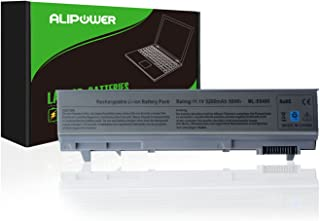 Alipower New Laptop Battery Replacement for Dell Latitude E6400 E6410 E6500 E6510,Precision M4400, fits P/N PT434 W1193 KY265 312-0748- 12 Months Warranty