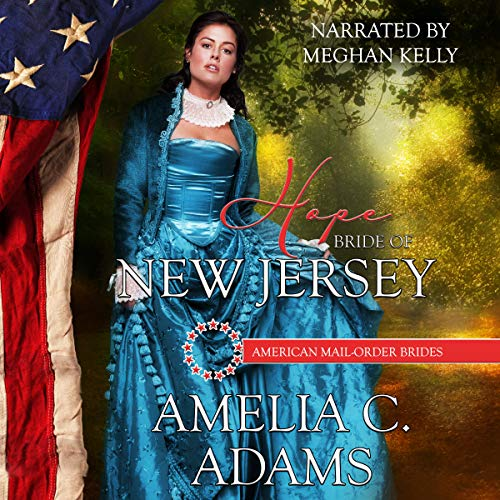 Couverture de Hope: Bride of New Jersey