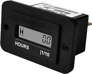 Suchergebnis Auf Für Betriebsstundenzähler 230v Baumarkt