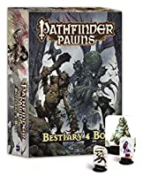 Bestiary 4 Box (Pathfinder Pawns)