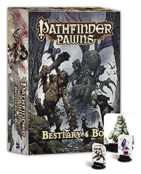 Pathfinder Pawns  Bestiary 4 Box