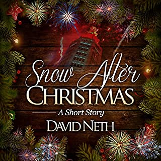 Snow After Christmas                   By:                                                                                                                                 David Neth                               Narrated by:                                                                                                                                 Andrew Russell                      Length: 46 mins     19 ratings     Overall 4.5