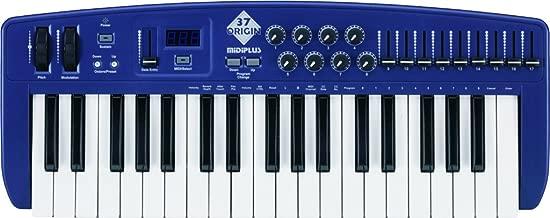 midiplus Origin 37 USB MIDI Keyboard Controller