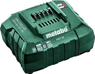 Metabo laddare ASC 55, 12-36 V, AIR kyld, 627044000, 36 V