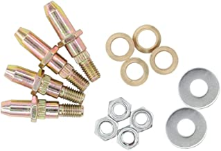 door pin replacement 2000 silverado