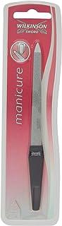 Wilkinson Sword Manicurevijl saffiervijl nagelvijl, 18 cm lang, 1 stuk