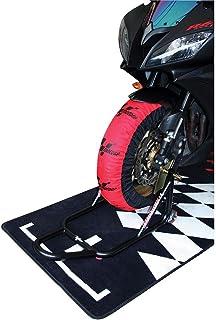 MotoGP estándar neumático calentadores UK 3 Pin – 200/55 – 17 trasera