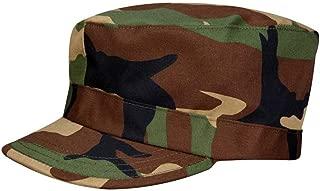 Propper Men's Bdu Patrol Cap - 65/35 Twill