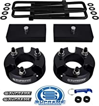 Supreme Suspensions - Full Lift Leveling Kit for 2005-2019 Nissan Frontier 3
