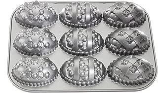 ノルディックウェア デコレイテッドエッグケーキパン 56048