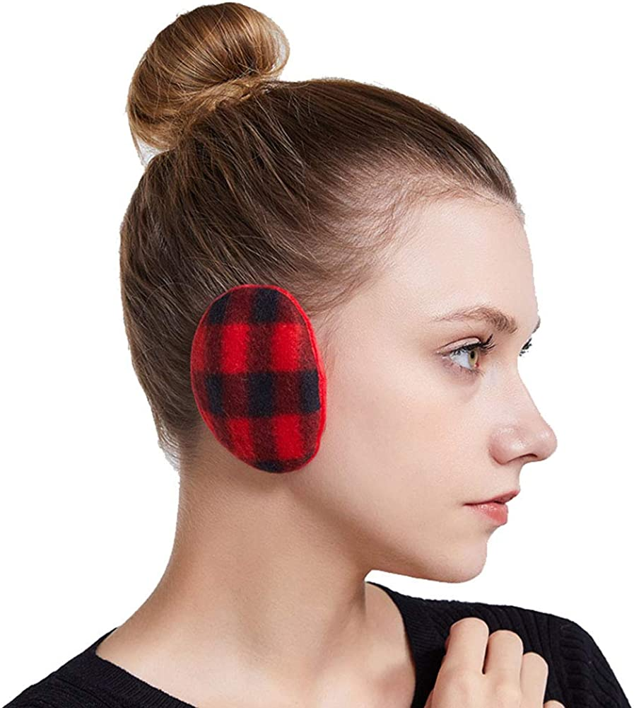 SoulQ Unisex Ear-bags Bandless Ear Translated Outdoor Autumn Warmers NEW before selling Winter