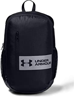 Under Armour Sport and Outdoor Backpacks for Kids, Black