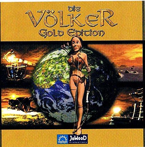 Die Völker - Gold Edition