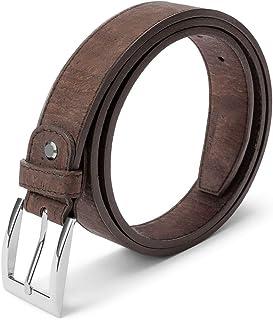 Corkor Men's Cork Belt 30mm Wide Casual Accessory Vegan Product