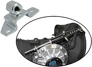 EMPI 17-2814 HYDRAULIC CLUTCH SLAVE BRACKET - T1 Transmission - Each - VW Dune buggy Bug Ghia Trike Baja