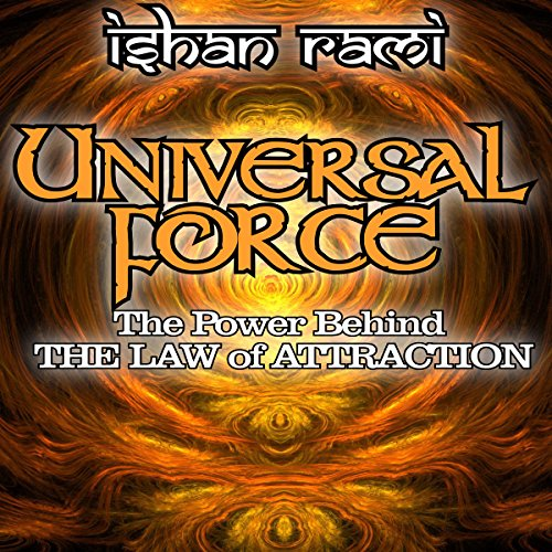 Universal Force audiobook cover art