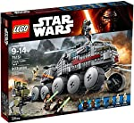 LEGO STAR WARS TM - Clone Turbo Tank (61...