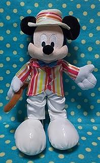 WDWメリー・ポピンズ公開50周年アニバーサリーぬいぐるみ◎バートミッキー◎ウォルトディズニーワールド◎カリフォルニアディズニーランド