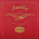 Aquila Baritone Ukuleles Review and Comparison