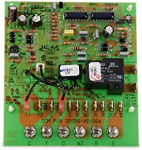 Upgraded Replacement for Nordyne Heat Pump Defrost Control Circuit Board 624608-0